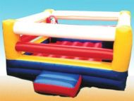 Inflatable Bouncy Boxing Hire