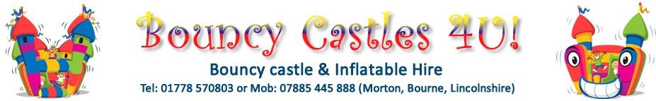 Bouncy Castles 4u